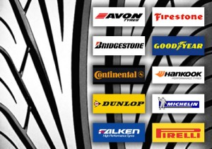 Cheshunt Replacement Tyres